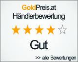 Bewertung von goldvorsorge, Goldvorsorge Erfahrungen, Goldvorsorge Bewertung