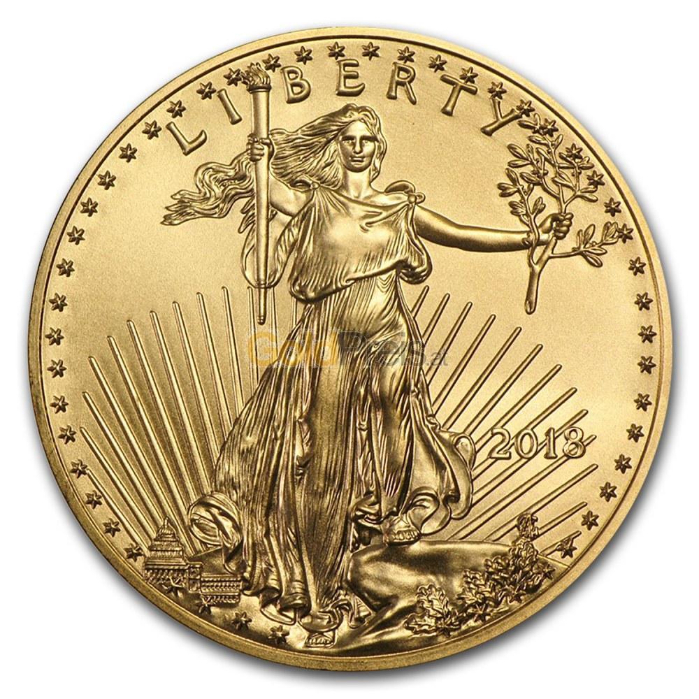 American Eagle Goldm 252 Nze Online Kaufen Bei Goldpreis At