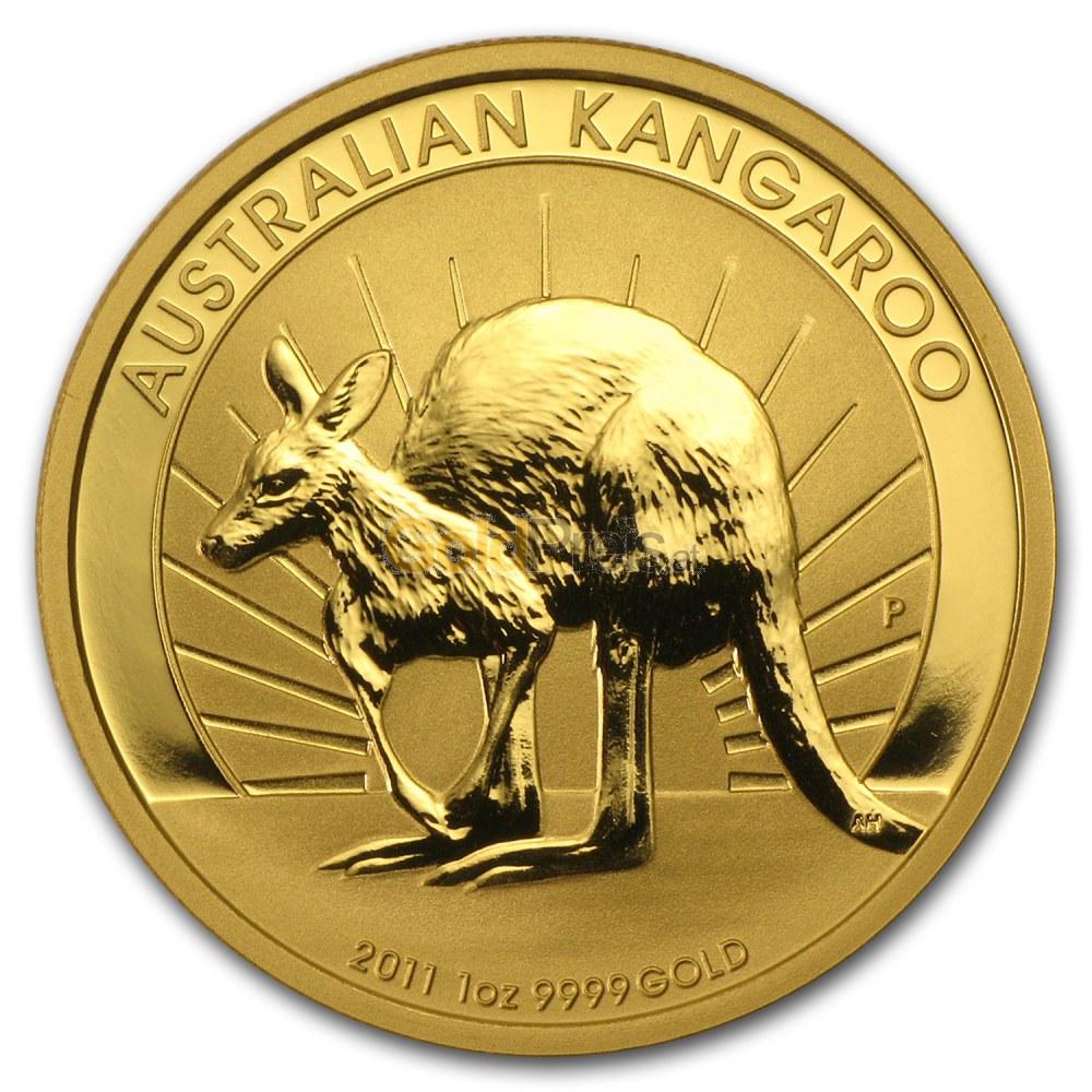 Australien 10 Dollar Koala - Jubiläum 10 Jahre Koala