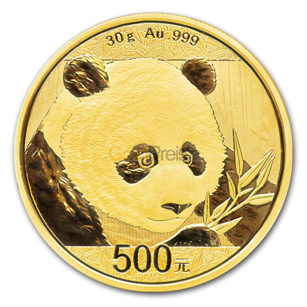 China Panda Goldm 252 Nze Online Kaufen Bei Goldpreis At