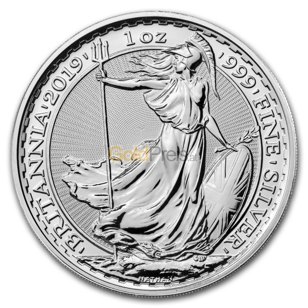 Britannia Silber Preisvergleich Silbermünzen Günstig Kaufen