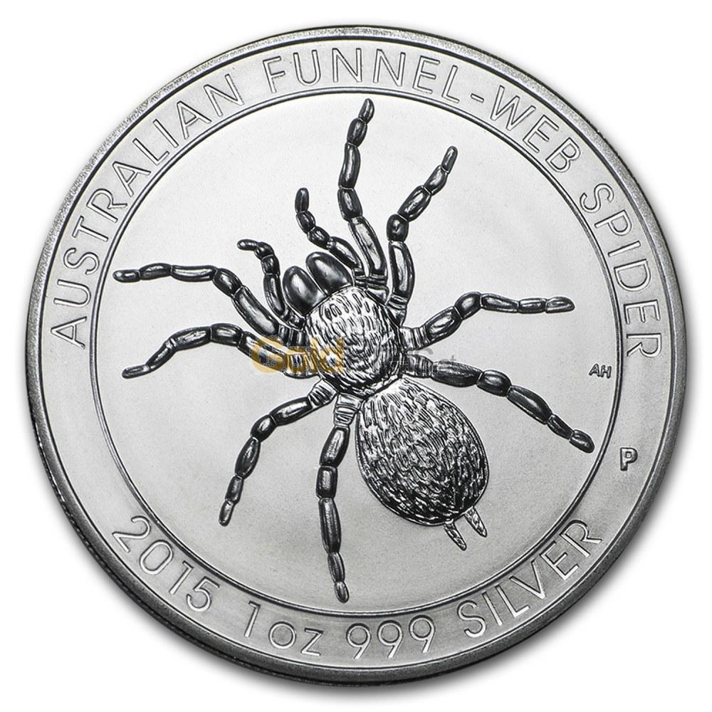 Trichternetzspinne Silber Preisvergleich Silberm 252 Nzen G 252 Nstig Kaufen