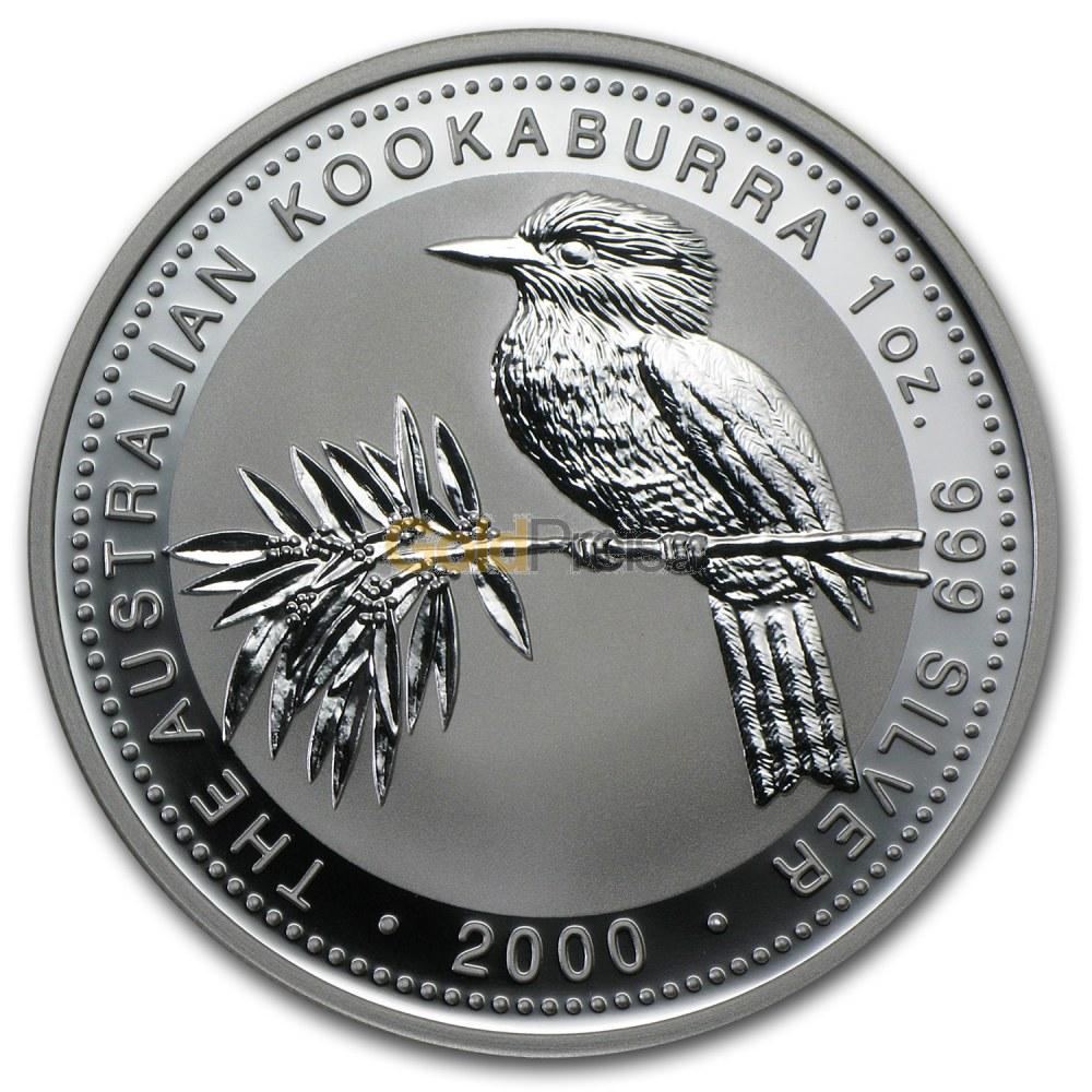 Kookaburra Silber Preisvergleich Silberm 252 Nzen G 252 Nstig Kaufen