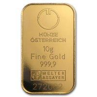 20 gramm gold preis
