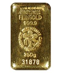 goldpreis barren aktuell degussa